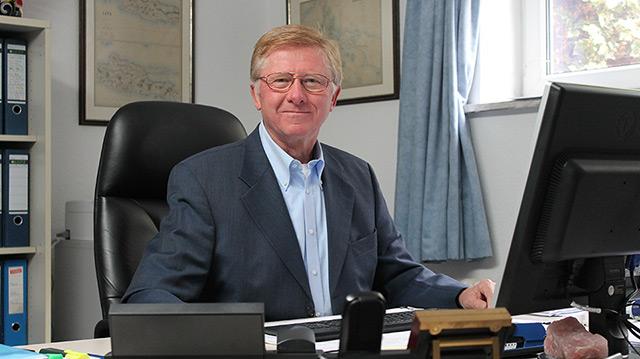 Ulrich Friederich